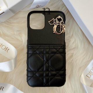 クリスチャンディオール(Christian Dior)のLADY DIOR IPHONE 11pro(iPhoneケース)