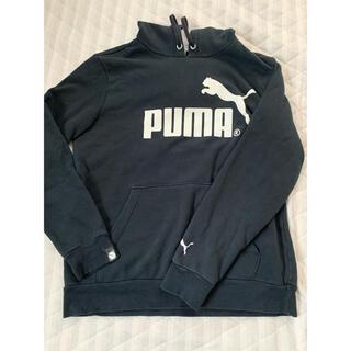プーマ(PUMA)のPUMA パーカー(パーカー)
