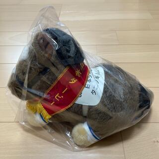 美品 新品同様 タニノギムレット 日本ダービー アバンティー Sサイズ(ぬいぐるみ)