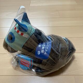 美品 新品同様 阪神3歳牝馬S アバンティー Sサイズ(ぬいぐるみ)