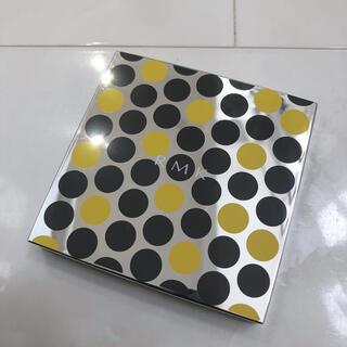 RMK - RMK カラーゲーム アイズ&チークパレット