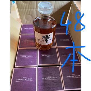 響 ブレンダーズチョイス 48本 箱付(ウイスキー)