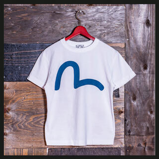エビス(EVISU)のevisu 未使用 Tシャツ(Tシャツ/カットソー(半袖/袖なし))