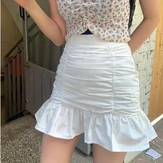 スタイルナンダ(STYLENANDA)のchuu スカート gogosing mixxmix naunau 17kg(ミニスカート)