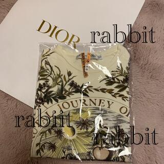 ディオール(Dior)のDIOR Tシャツ beeマーク有り💕(Tシャツ(半袖/袖なし))