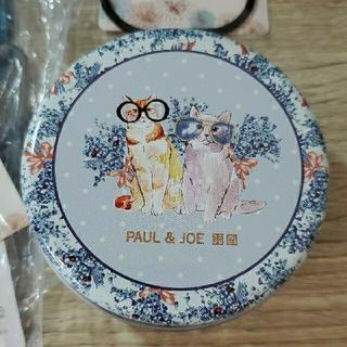 ユニクロ(UNIQLO)のPAUL & JOE ノベルティ ラムネ缶(その他)