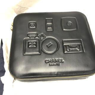 CHANEL - シャネル サブリマージュ ノベルティ 化粧ボックス、収納ボックス