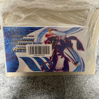 ポケモン(ポケモン)のポケモンカードゲーム 連撃プレミアムトレーナーボックス(Box/デッキ/パック)