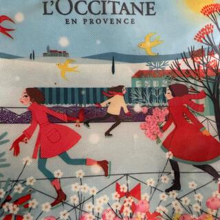 ロクシタン(L'OCCITANE)のロクシタン ポーチ入り化粧品7点セット(フェイスクリーム)