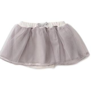 プティマイン(petit main)のプティマイン  チュールスカート付きブルマ(スカート)