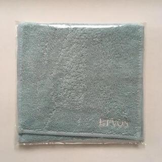 エトヴォス(ETVOS)の【大幅値下げ】新品 非売品 etvos エトヴォス タオルポーチ ポーチ(ポーチ)