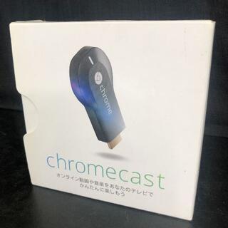 グーグル(Google)の極上品★Google Chromecast H2G2-42(PC周辺機器)