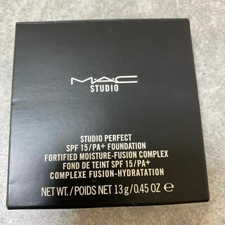 MAC - マック スタジオパーフェクトSPF15  ファンデーション