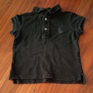 ポロラルフローレン(POLO RALPH LAUREN)のポロ  ベビーポロシャツ(Tシャツ)