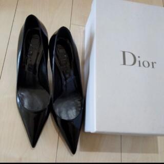 ディオール(Dior)のDIOR(ハイヒール/パンプス)