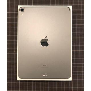 アイパッド(iPad)のiPad Pro 11-inch 64GB Wi-Fiモデル MTXN2J/2(タブレット)