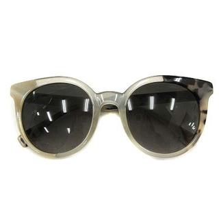 FENDI - フェンディ バイザウェイ サングラス 眼鏡 51□21 140 グレー