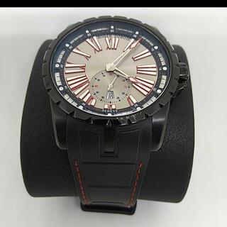 ロジェデュブイ(ROGER DUBUIS)のROGER DUBUIS ロジェデュブイ エクスカリバー45 腕時計(腕時計(アナログ))