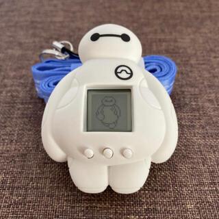 ディズニー(Disney)のディズニーリゾート ベイマックス ウォカボット(携帯用ゲーム機本体)