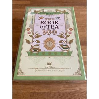 ルピシア(LUPICIA)の●あーさん様専用●LUPICIA THE BOOK OF TEA 100 (茶)