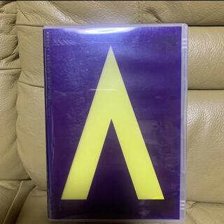 嵐 - 嵐/ARASHI AROUND ASIA 2008 in TOKYO〈2枚組〉