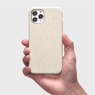 ビューティアンドユースユナイテッドアローズ(BEAUTY&YOUTH UNITED ARROWS)のケースティファイ iPhone11pro ベージュ(iPhoneケース)
