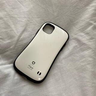 アップル(Apple)のiFace アイフェイス iPhone11(iPhoneケース)