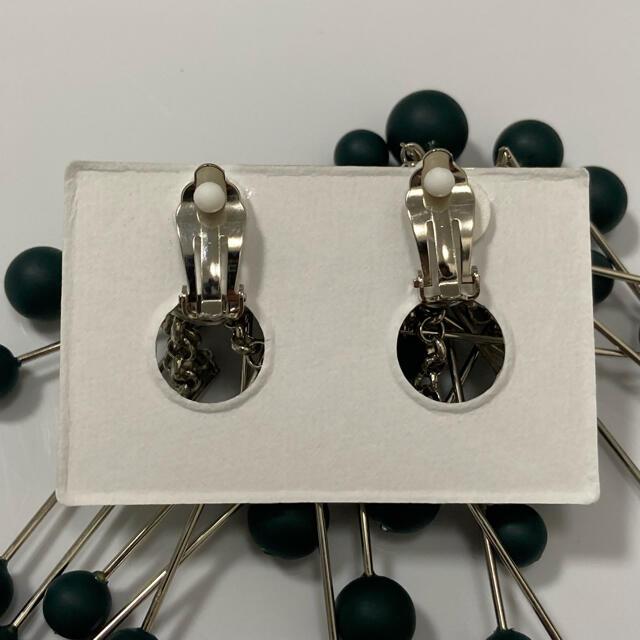TOGA(トーガ)の新品 定価2.0万円 TOGA PULLA Ball Motif Earring レディースのアクセサリー(イヤリング)の商品写真