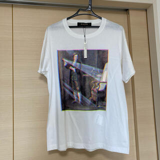 アンリアレイジ(ANREALAGE)のさた様専用アンリアレイジTシャツ新品未使用(Tシャツ/カットソー(半袖/袖なし))