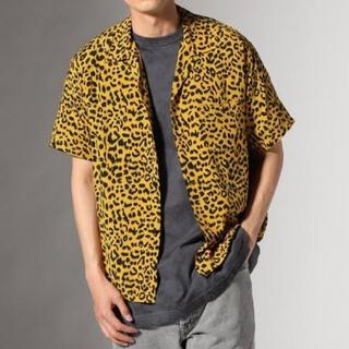 トウヨウエンタープライズ(東洋エンタープライズ)のSTYLE EYES スタイルアイズ Leopard Open SHIRTS(シャツ)