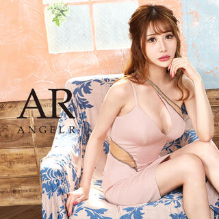 エンジェルアール(AngelR)のAngelR エンジェルアール ドレス ピンク(ナイトドレス)
