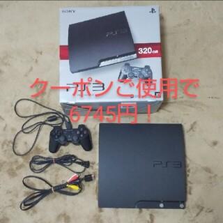 プレイステーション3(PlayStation3)のPS3🌸プレステ3 本体 パワプロ2010 ソフト(家庭用ゲーム機本体)