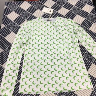 マルタンマルジェラ(Maison Martin Margiela)のmarine serre マリンセル  Tシャツ(長袖/七分)(Tシャツ(長袖/七分))