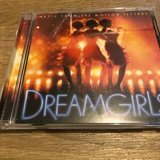 「ドリームガールズ」オリジナル・サウンドトラック(映画音楽)