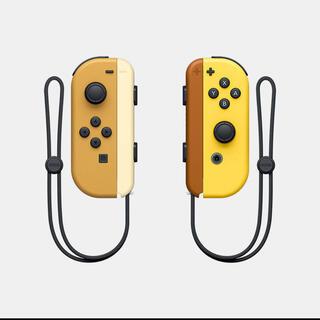 ニンテンドースイッチ(Nintendo Switch)のSwitch ジョイコン ポケモン(家庭用ゲーム機本体)