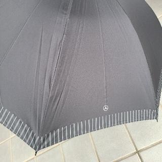 メルセデスベンツ 傘 ノベルティー(傘)