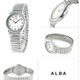 アルバ(ALBA)のセイコー ALBA アルバウォッチ(腕時計(アナログ))