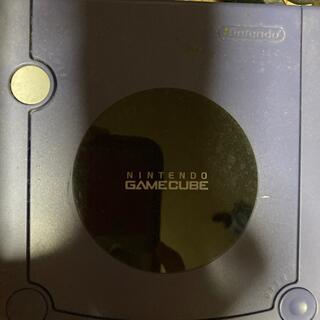 ニンテンドーゲームキューブ(ニンテンドーゲームキューブ)のNintendo GameCube (家庭用ゲーム機本体)