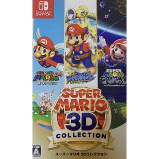 switch スーパーマリオ(家庭用ゲームソフト)