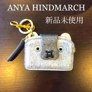 ANYA HINDMARCH - ANYA HINDMARCH コインケース キーケース