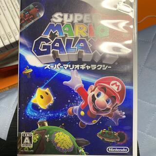 wii スーパーマリオGALAXY(家庭用ゲームソフト)