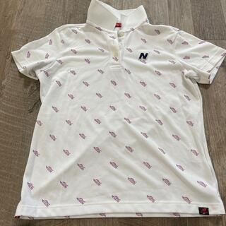 New Balance - ニューバランスレディースポロシャツ