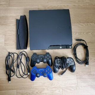 プレイステーション3(PlayStation3)のPS3 PlayStation 3 本体(家庭用ゲーム機本体)