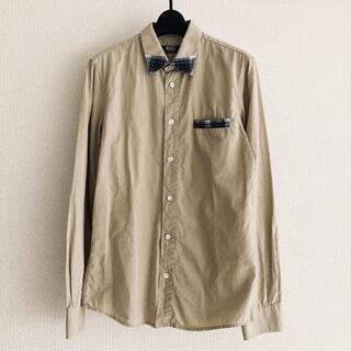 ラフシモンズ(RAF SIMONS)の'06SS RAF SIMONS shirt archive 超希少(シャツ)