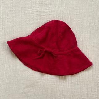 BONTON 帽子 チューリップハット(帽子)