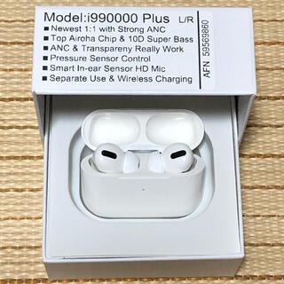 アイ(i)のi990000Plus(ヘッドフォン/イヤフォン)