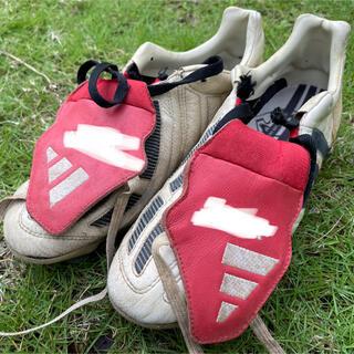 adidas - 2002日韓ワールドカップ イングランド代表 ベッカム愛用 プレデターマニア
