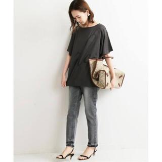 イエナ(IENA)のIENA island Tシャツ(Tシャツ/カットソー(半袖/袖なし))