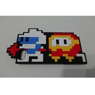 ニコアンド(niko and...)のPAC-MAN×NIKO AND… iPhoneケース パックマン スマホケース(iPhoneケース)