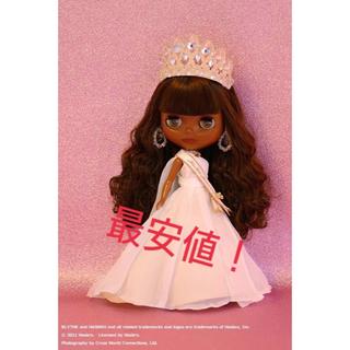 タカラトミー(Takara Tomy)のCWC限定20周年アニバーサリー トゥエンティー・イヤーズ・オブ・ラブ(人形)